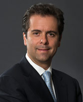 Javier Arrigunaga, Chief Executive Officer - Mexico