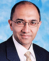 Suneel Bakhshi President and CEO of Citigroup Global Markets Japan Inc.