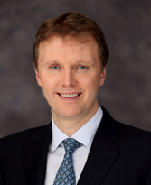 Stephen Bird, Chief Executive Officer, Asia Pacific