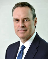 James C. Cowles Chief Executive Officer - Europe, Middle East & Africa