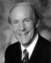 Robert L. Joss, Ph.D. Professor of Finance Emeritus and Former Dean, Stanford University Graduate School of Business