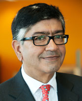 Rajesh Mehta Managing Director, Regional Head of Treasury and Trade Solutions, Europe Middle East & Africa, Global Transaction Services, Citi