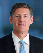 Mike Corbat, Citi CEO