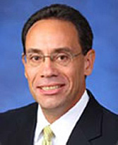 Anthony J. Nappi Chief Administrative Officer, Asia Pacific