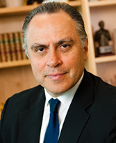 Alberto J. Verme Chairman, Europe, Middle East and Africa Banking