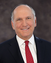 John C. Dugan is Former Chairman, Financial Institutions Group, Covington & Burling LLP