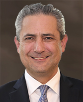 Ernesto Torres Chief Executive Officer, Latin America