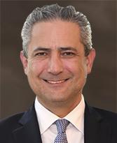 Ernesto Torres Chief Executive Officer, Latin America