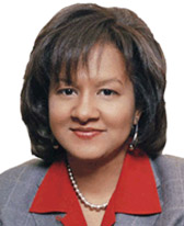 Deborah C. Wright Former Chairman of Carver Bancorp, Inc.