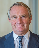 Wynaendts is Former Chief Executive Officer and Former Chairman of the Management and Executive Boards, Aegon N.V.