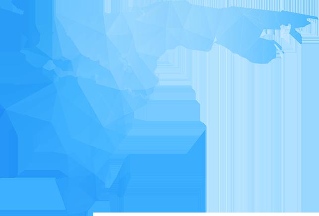 Citi | Countries and Jurisdictions Citi Map on