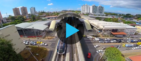 Panama Metro: Connecting Communities