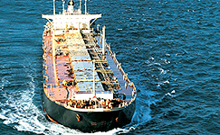 Fueling the global economy: The Supertanker