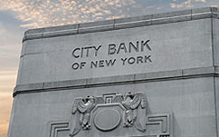 The City Bank of New York