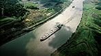 The Panama Canal, 1904