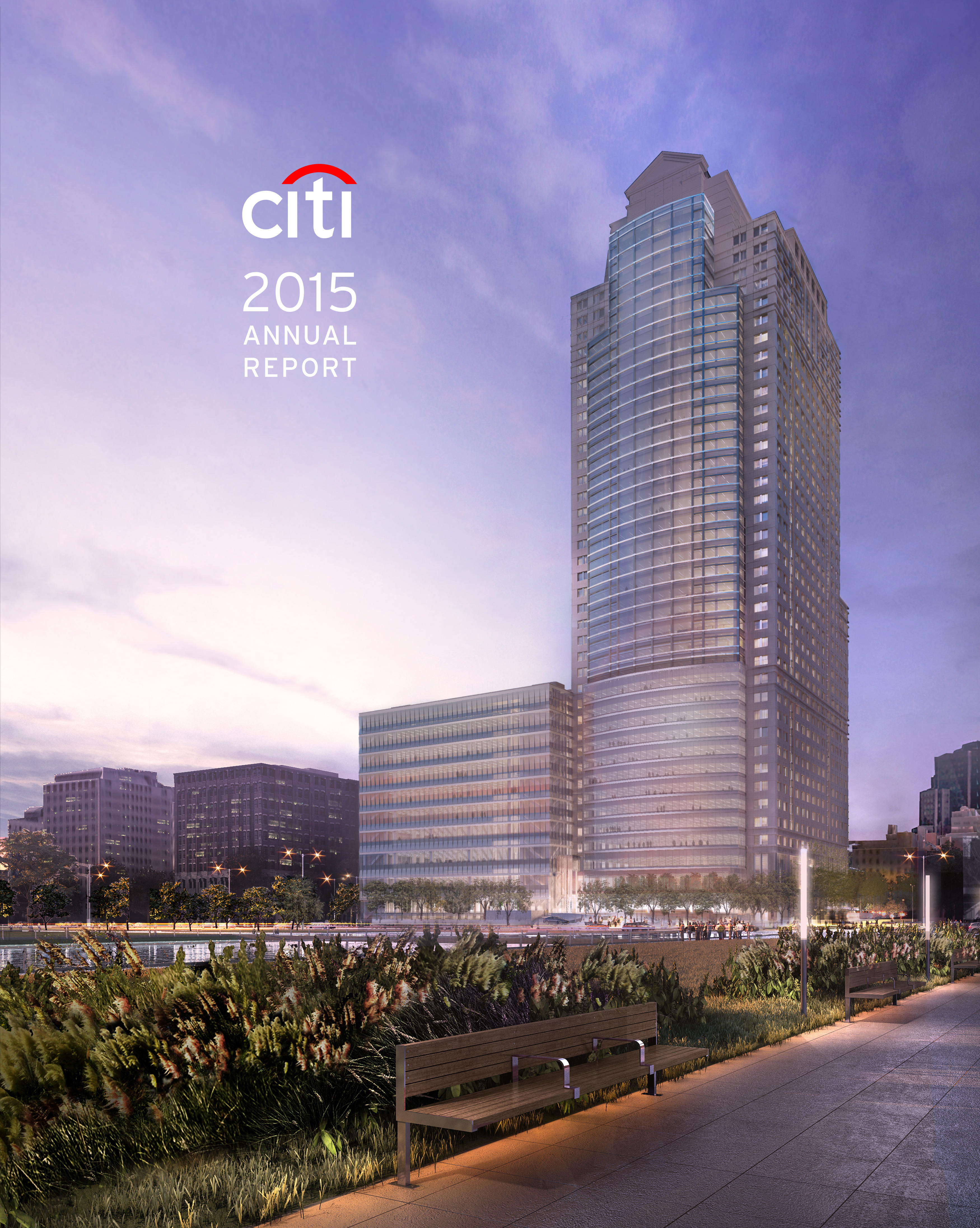 Citi | 2015 Annual Report