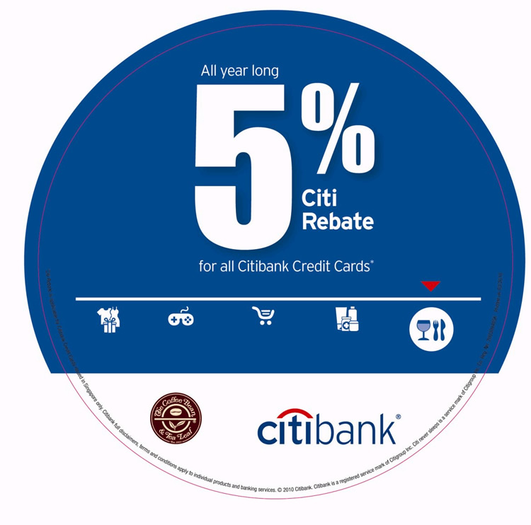 Citibank Singapore Aims to Grow Credit Card Business in 2010