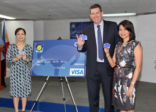 Citi Launches First Public Sector Prepaid Card with Home ...